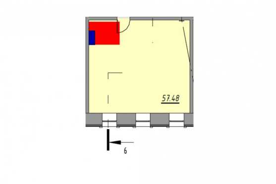 ЖК Depre Loft (Депре лофт)